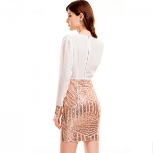 vestido blusa y falda3