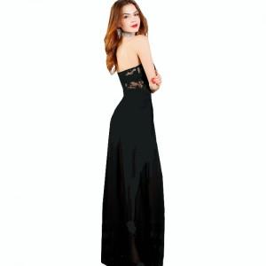vestido negro transparente2