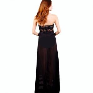 vestido negro transparente3